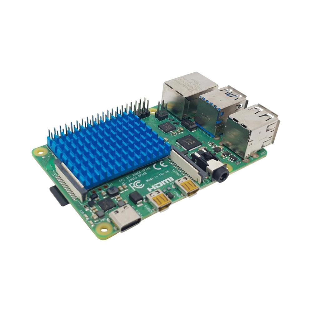 XL Raspberry Pi 4 Heatsink