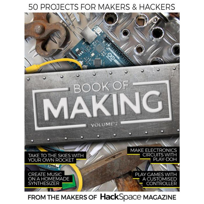 Book of Making - Volume 2