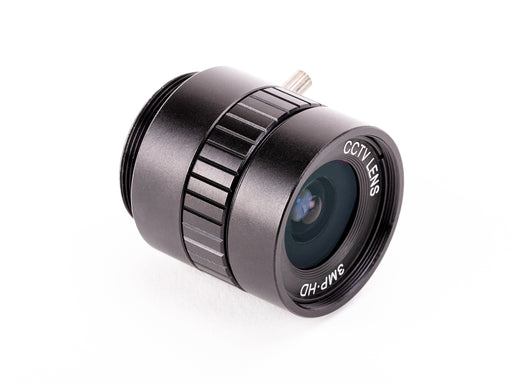 6mm Wide Angle Lens for Raspberry Pi HQ Camera