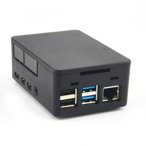 HighPi Raspberry Pi 4 Model B Case