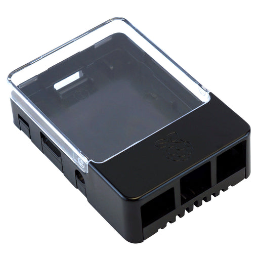 Raspberry Pi Case with Clear Top for Raspberry Pi 3