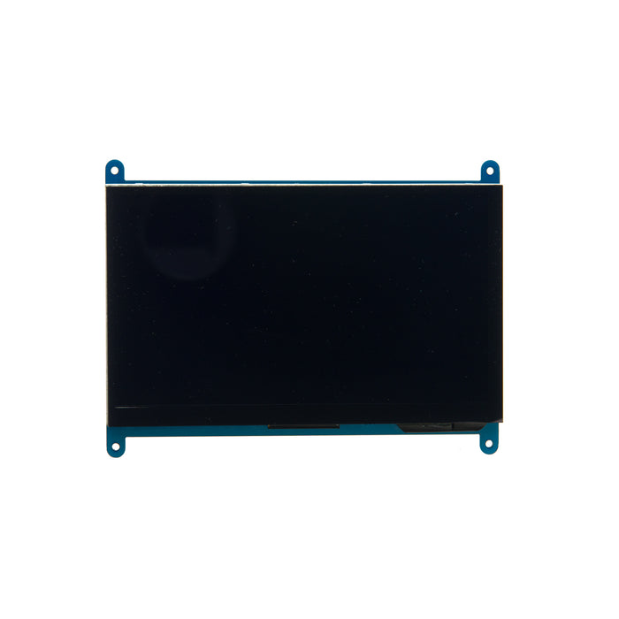 HD 7 inch LCD HDMI Touch Screen Display TFT for Raspberry Pi