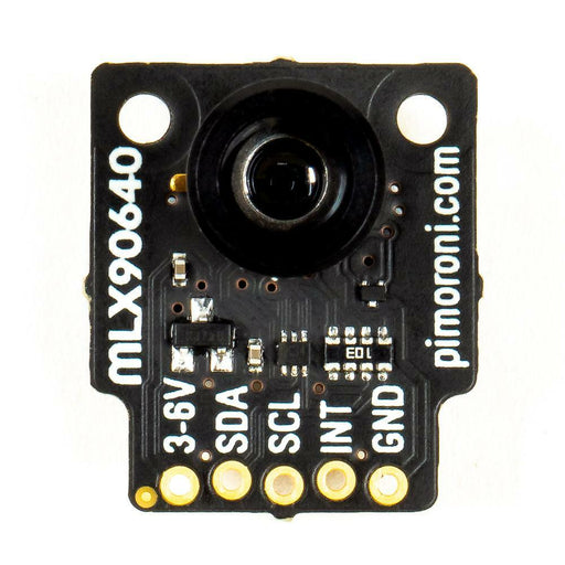 MLX90640 Thermal Camera Breakout