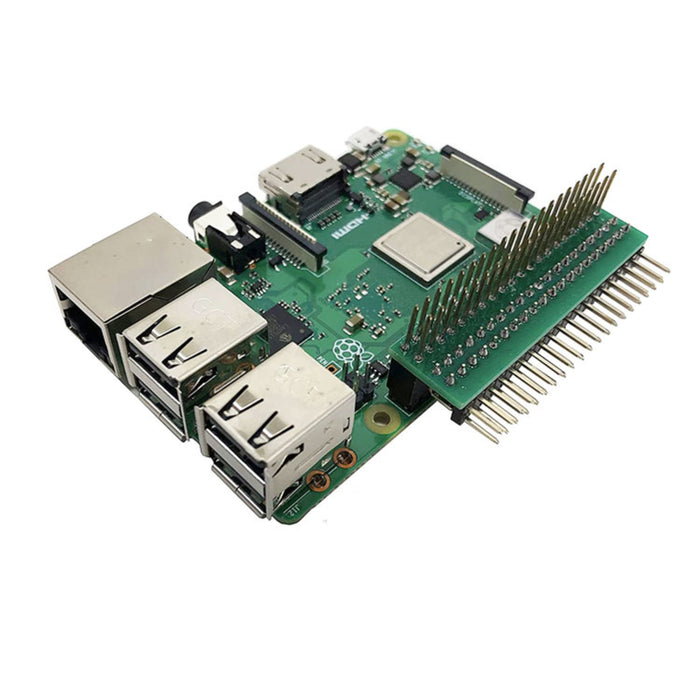 Raspberry Pi 40 Pin GPIO Double Expansion Board