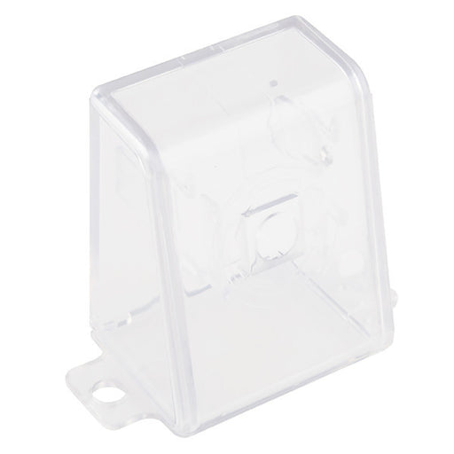 Raspberry Pi Camera Case Clear