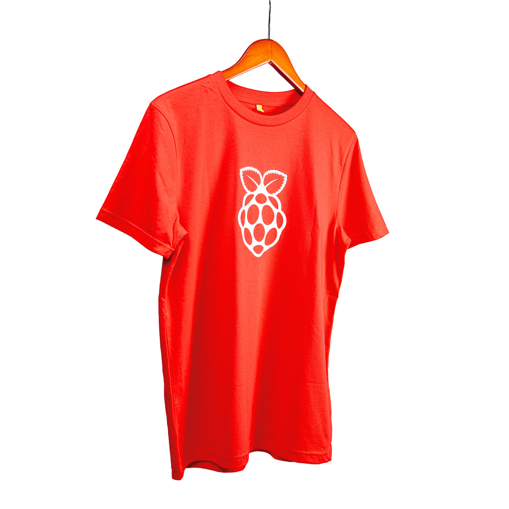 Raspberry Pi Adult Size Large