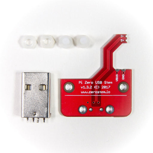 Pi Zero USB Stem