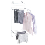 Interdesign Over The Door Clothes Airer