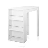 Artiss 3 Level Storage Bar Table - b-organized
