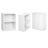 Artiss 3 Piece Storage Shelf - b-organized