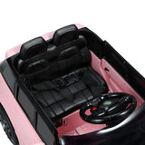 Rigo Kids Ride On Car - Pink