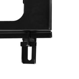 Artiss Table Top TV Swivel Mounted Stand - b-organized
