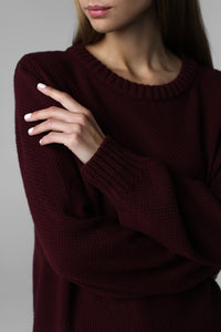 knitted jumper merino wool knitwear jumper sweater