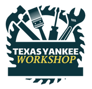 texas yankee workshop logo