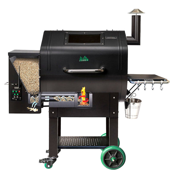 Green Mountain Grills sold here
