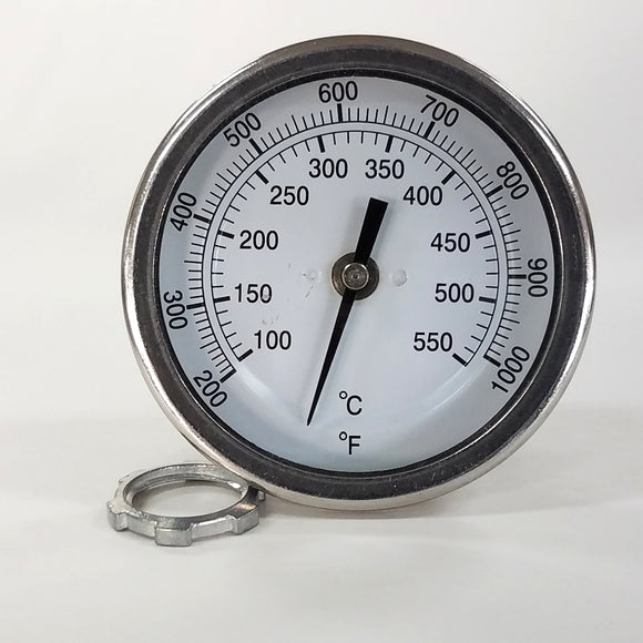 PIT BOSS BBQ Thermometer Gauge 3