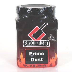 Butcher BBQ Prime Dust