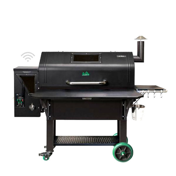 Green Mountain BBQ Pellet Grills Jim Bowie with Wifi
