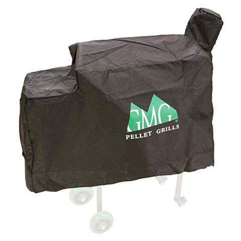 Cover for Green Mountain BBQ Pellet Grills Daniel Boone Prime