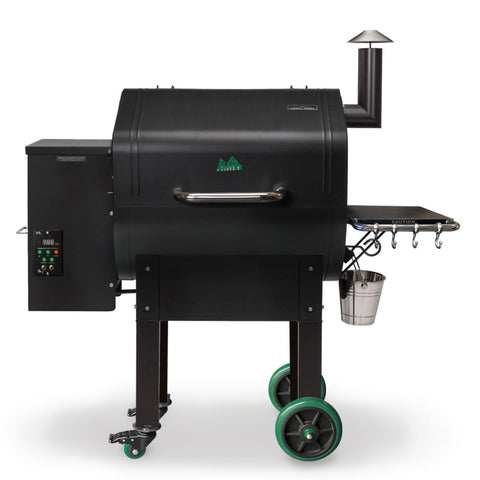 Green Mountain BBQ Pellet Grills Daniel Boone with Wifi