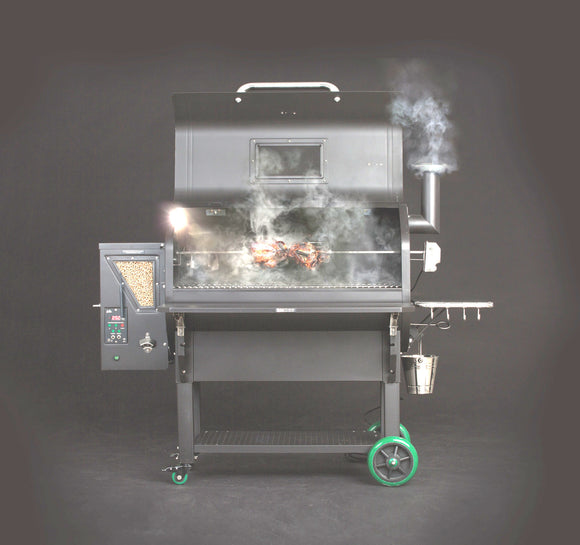 Green Mountain Grills JB Rotisserie Kit