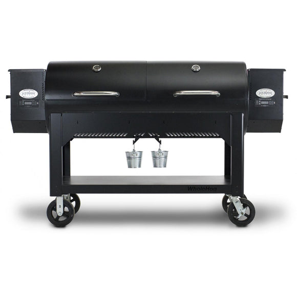 Louisiana Grills Whole Hog BBQ Pellet Grill