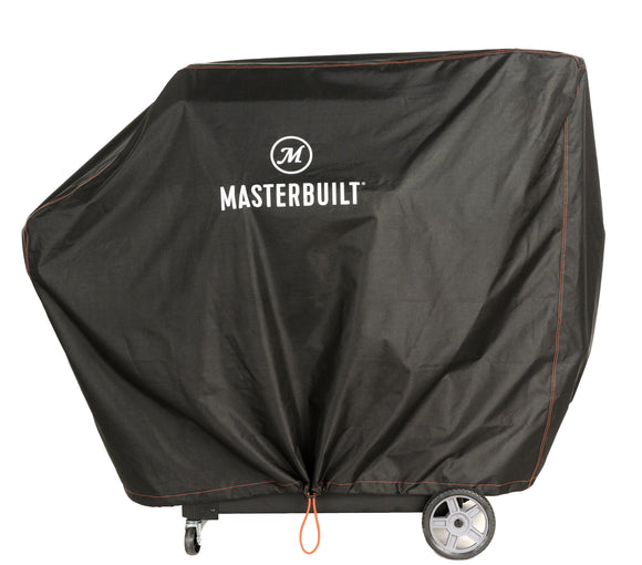 Masterbuilt Gravity Series 1050 Cover