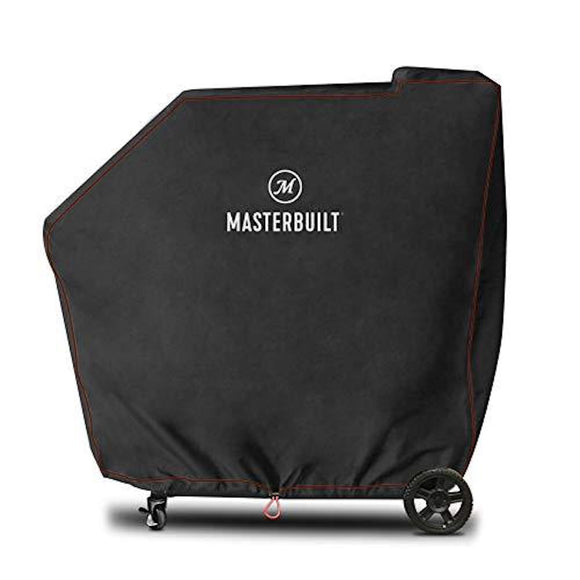 Masterbuilt Gravity Series 560 Cover