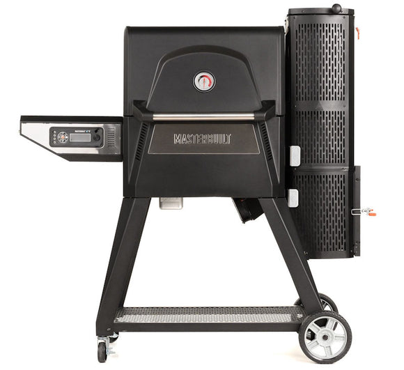 Gravity Series 560 Digital Charcoal Grill Plus Smoke