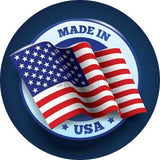 Pellets Made in USA