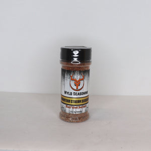Mountain stream Seasoning