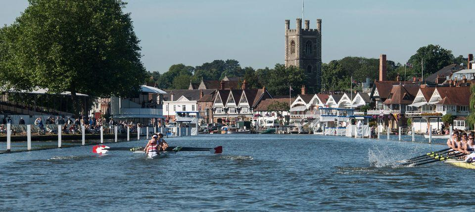 BREMONT NAMED AS THE FIRST EVER TIMING PARTNER TO HENLEY ROYAL REGATTA