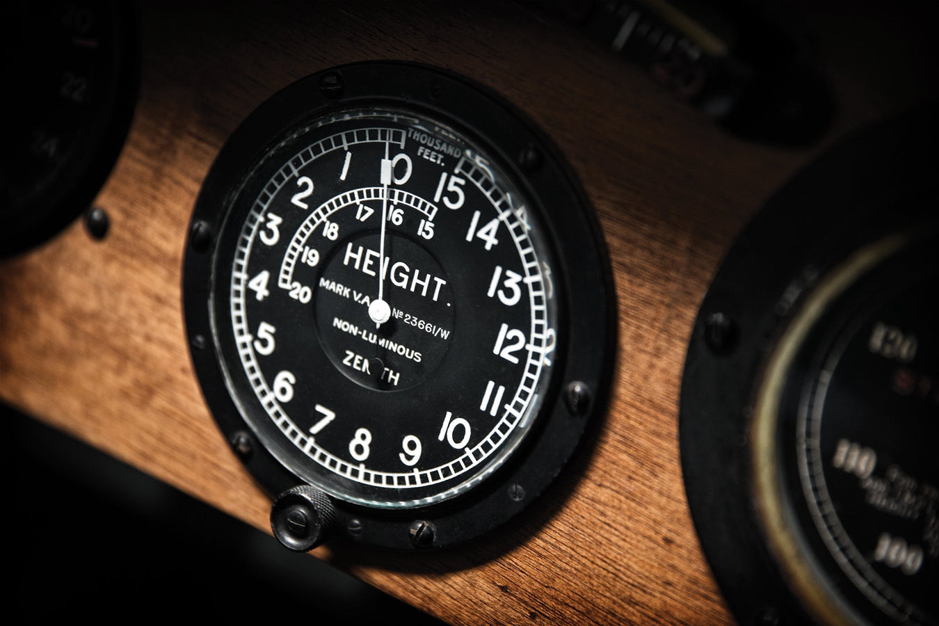 Bremont Airco Collection Hero Image