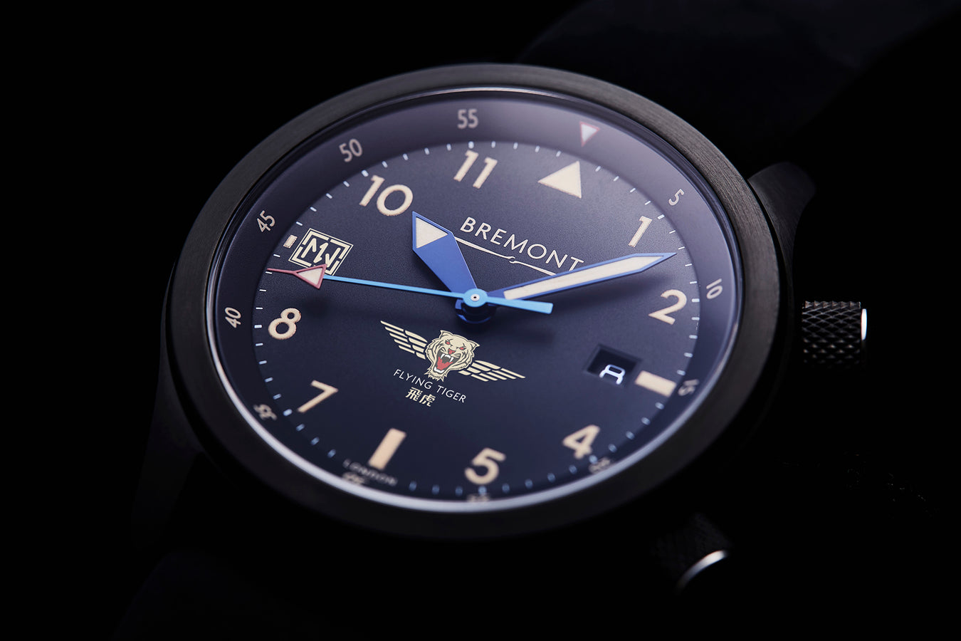 Bremont MW Collection Image