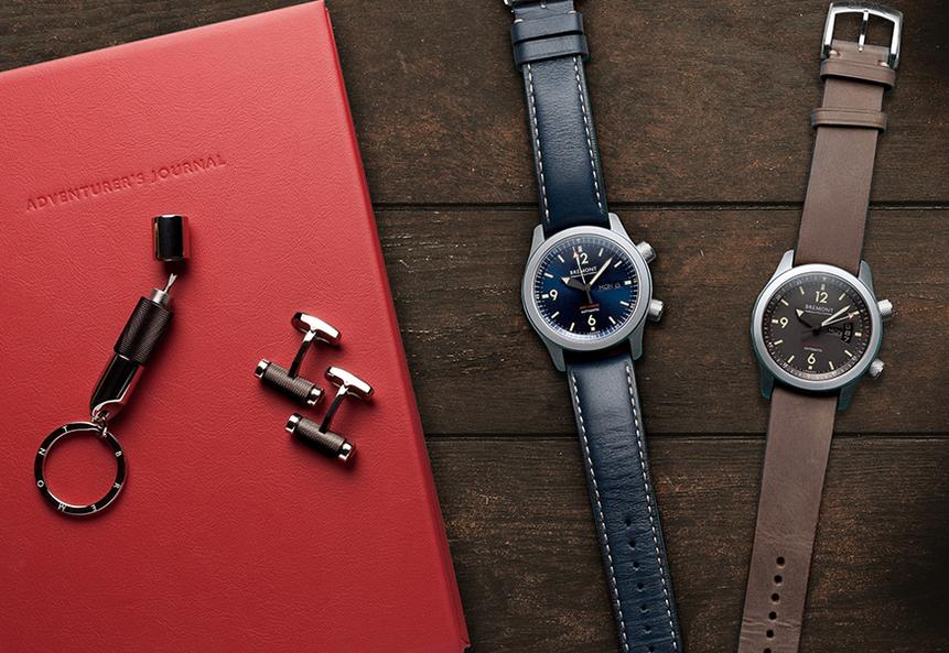 Bremont All I want for Christmas U-2 Category 874x593 bb983bf4-6ee3-42bc-b0fa-120e86753691