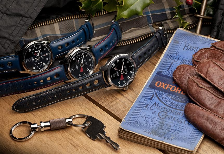 Bremont Driving Home for Christmas Category 874x593 20e2f80e-a3bd-4f2d-881b-cf09cf4f78a3