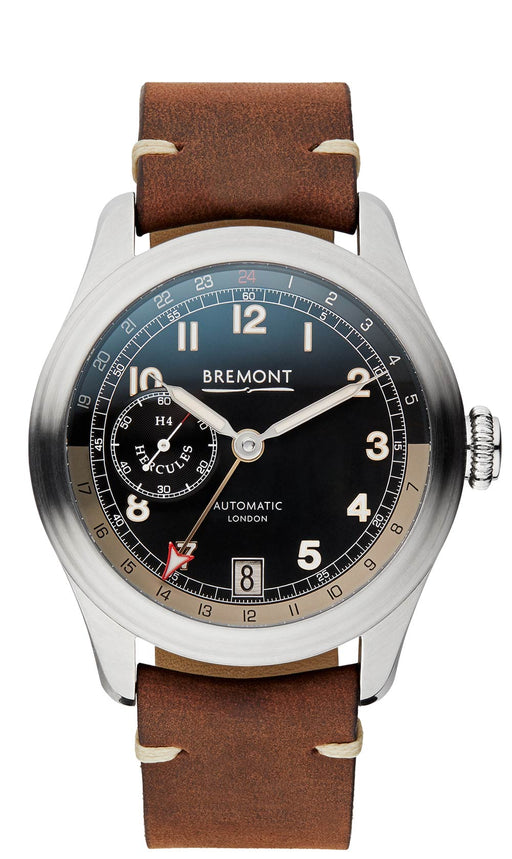Bremont-H-4-Hercules-Limited-Edition-Stainless-Steel-Front