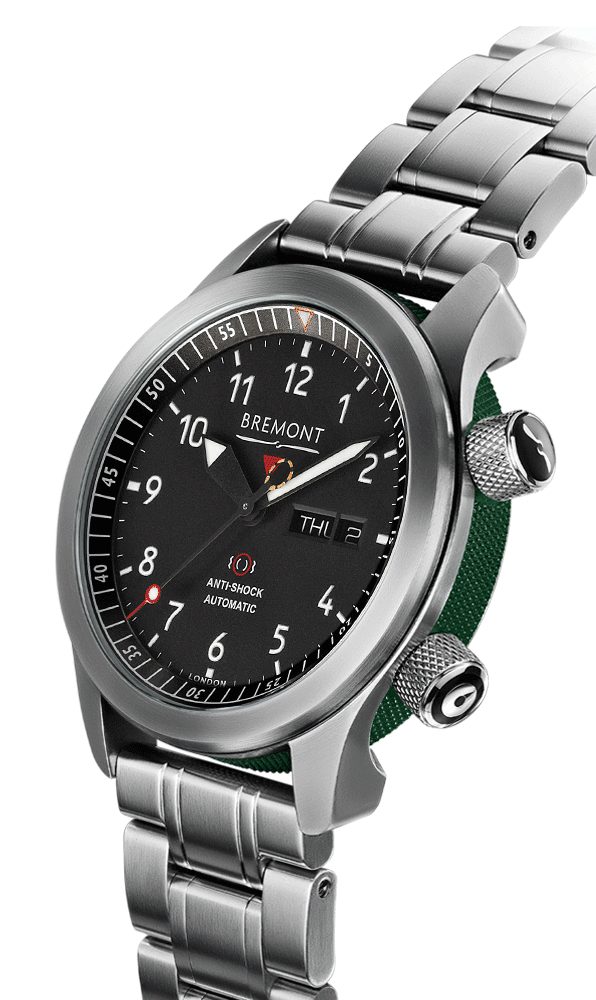 Bremont-MBII-GN Side NBG BK-website