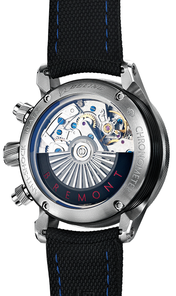 Bremont-Model-247-White-Back