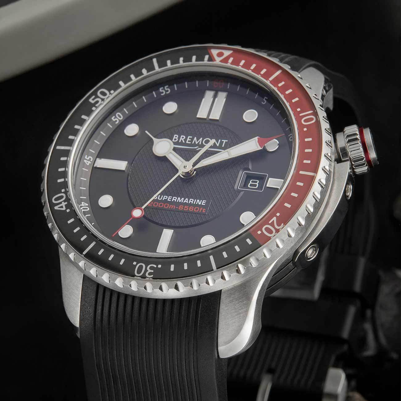 Bremont-S2000-Red-1