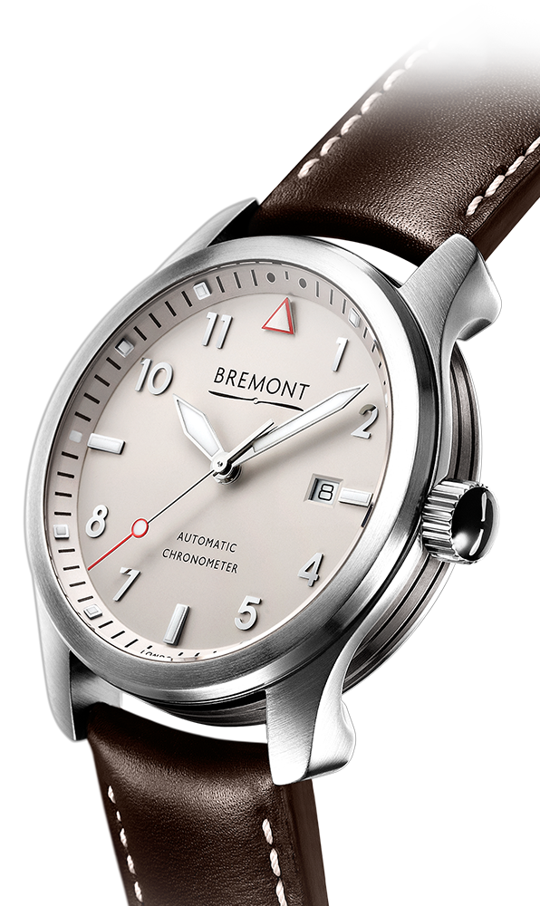 Bremont-SOLO WH-SI Side