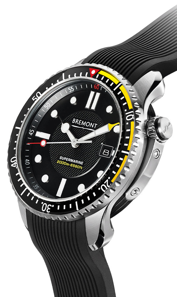 Bremont-s2000-yellow