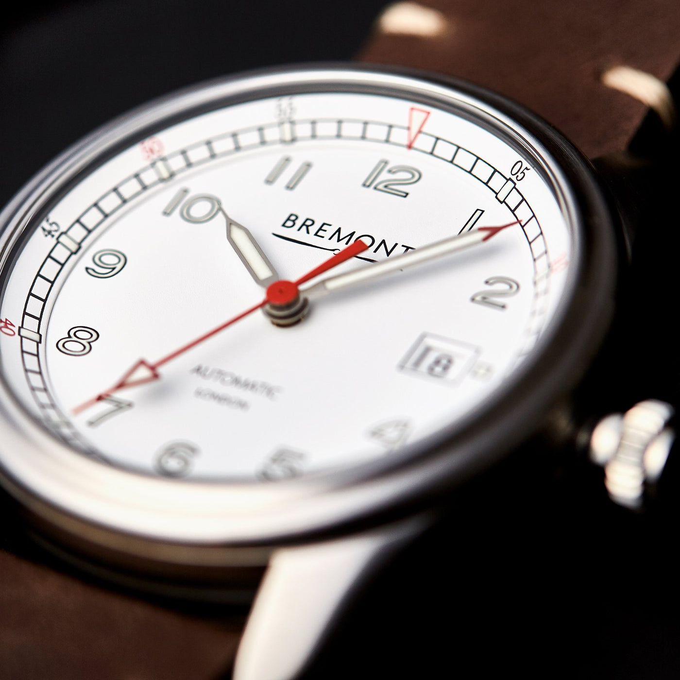 Bremont Airco Mach 1 White Lifestyle 2
