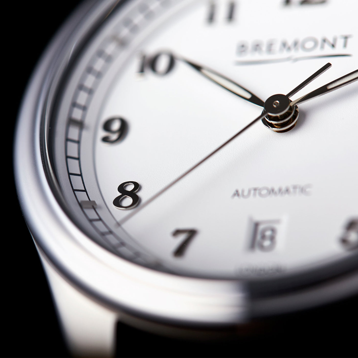 Bremont Airco Mach 2 White Lifestyle 5