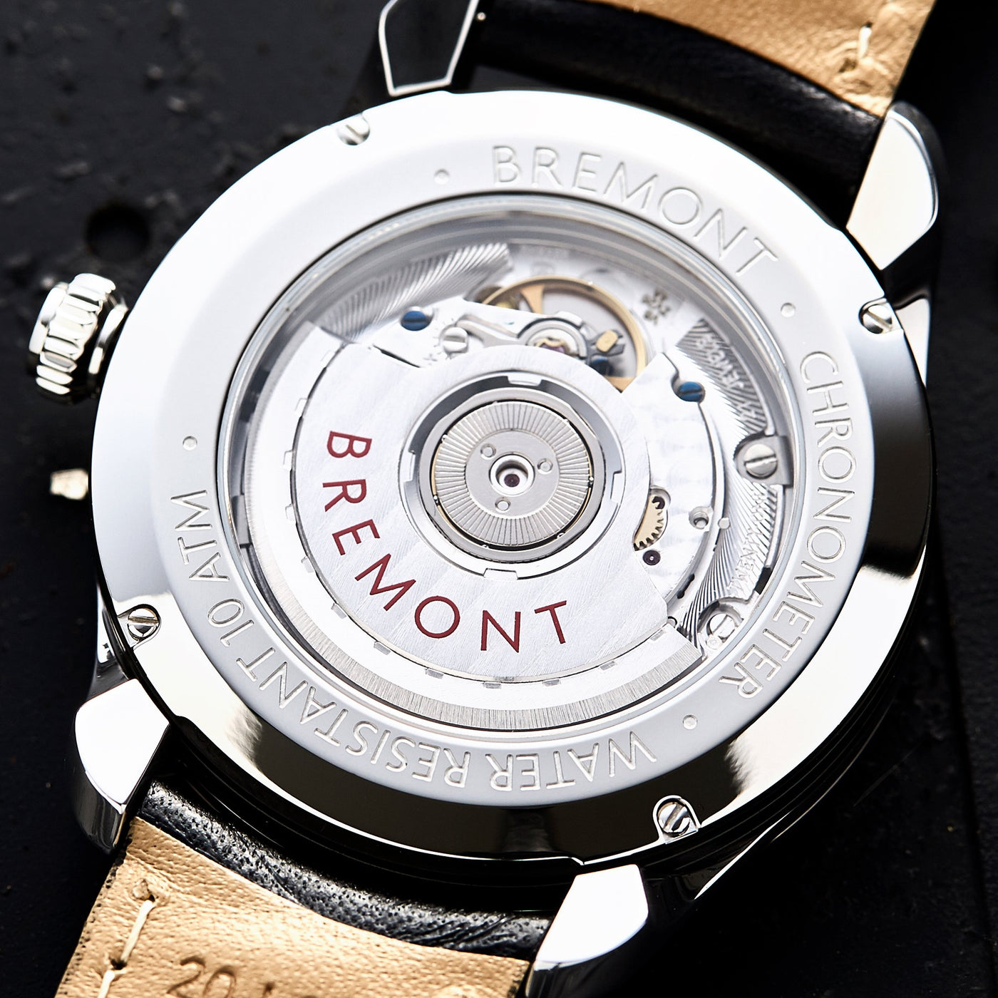 Bremont Airco Mach 2 White Lifestyle 7