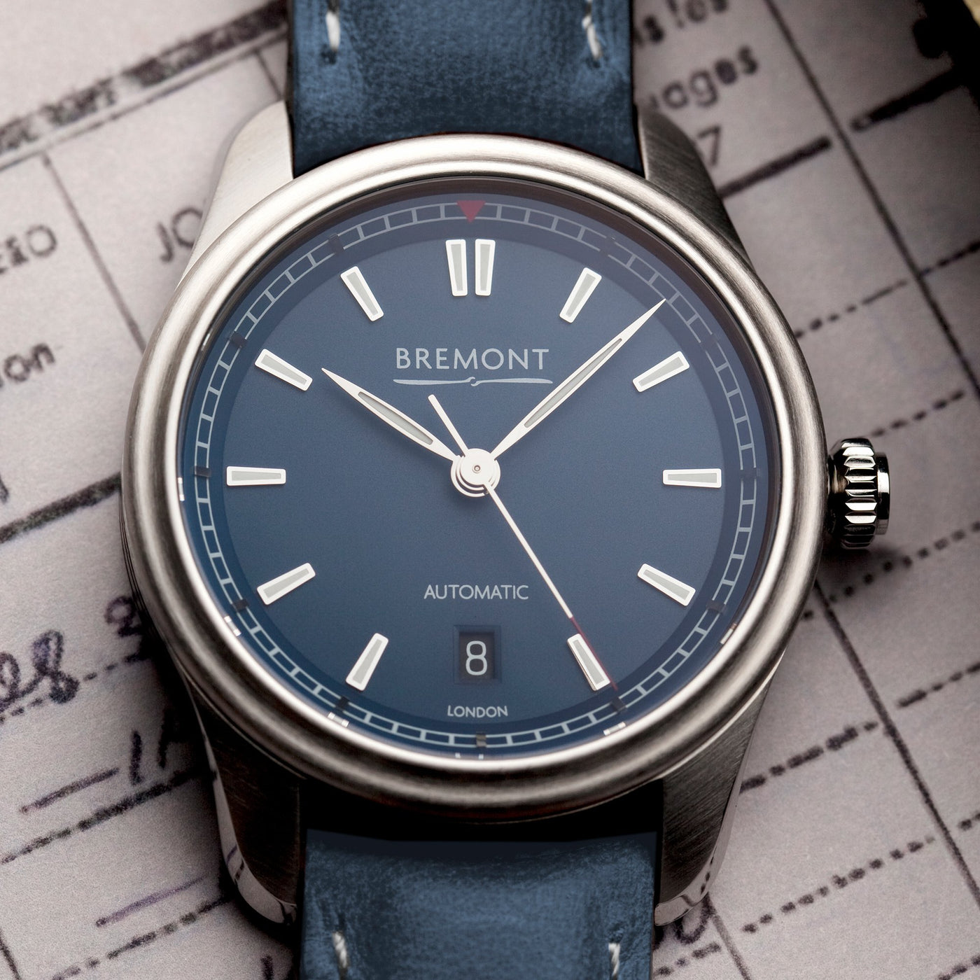 Bremont Airco Mach 3 Lifestyle
