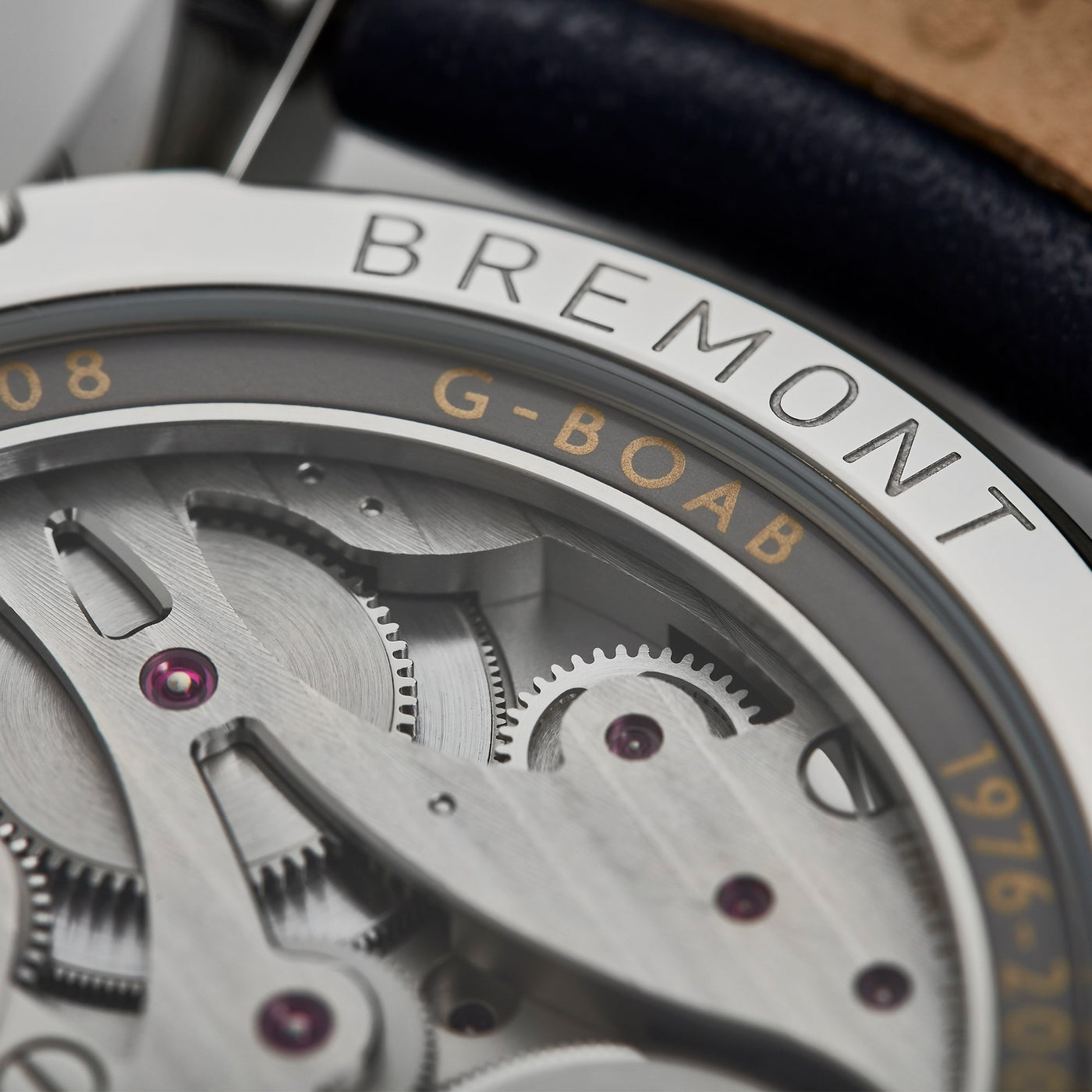 Bremont Limited Edition SS Lifestyle 5