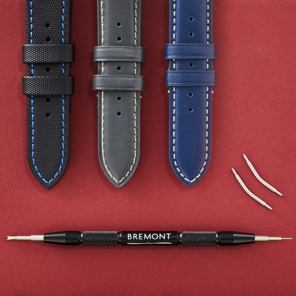 Bremont Navigator Kit 22mm Tools