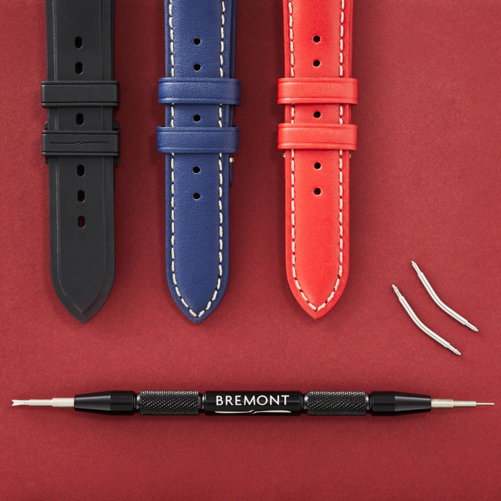 Bremont Regatta Kit 20mm Tools