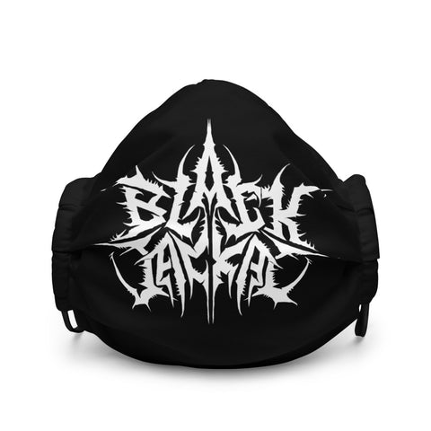Black Jackal face mask